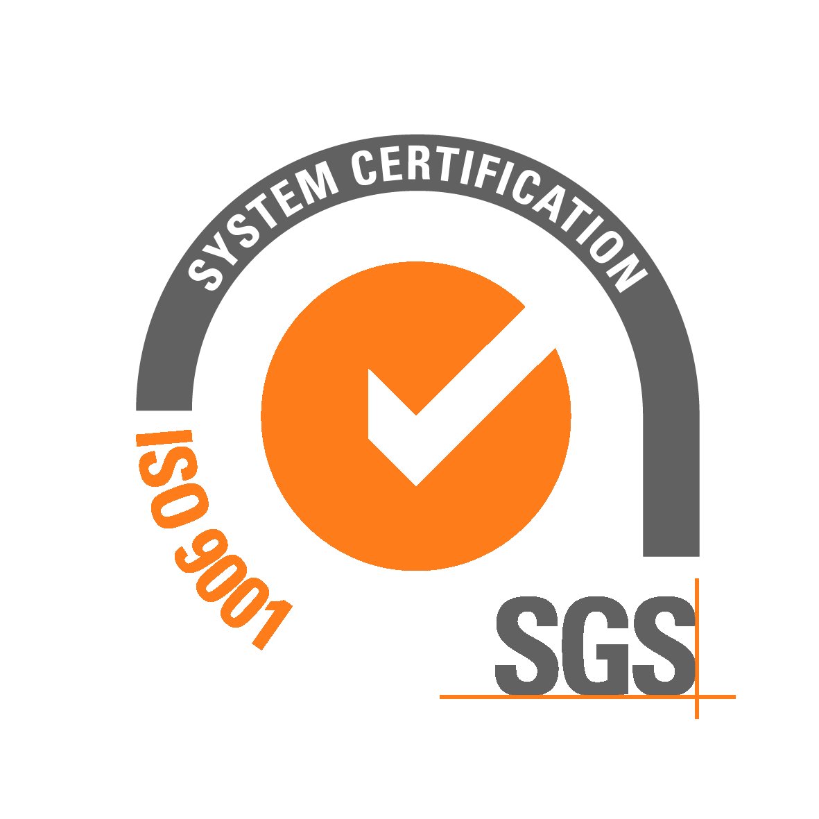 Certifikat ISO 9001:2015