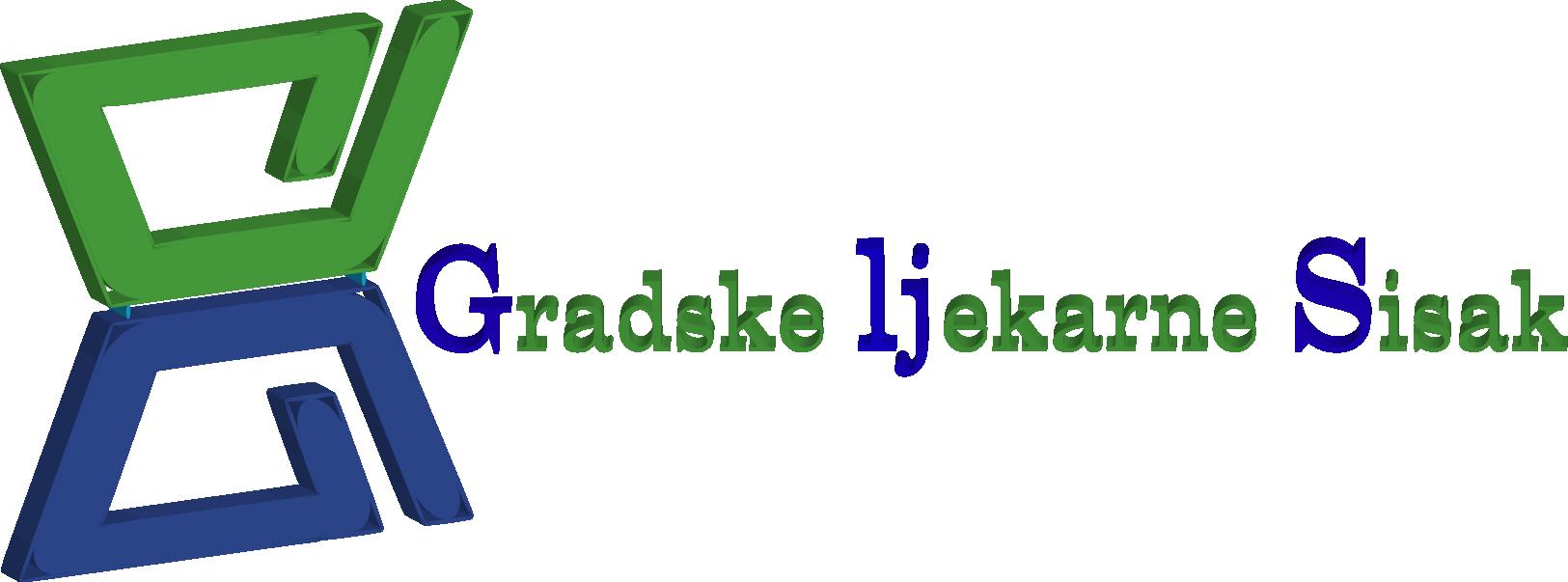 Gradske ljekarne Sisak
